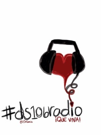 ds106radio drG art